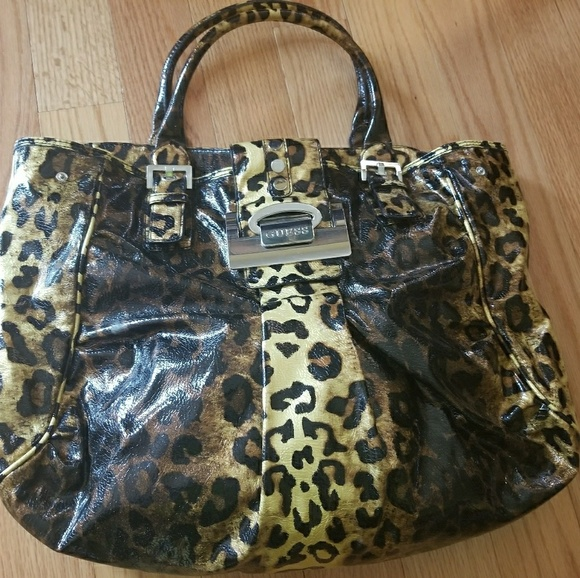 Guess Bags | Nice Big Purse | Poshmark